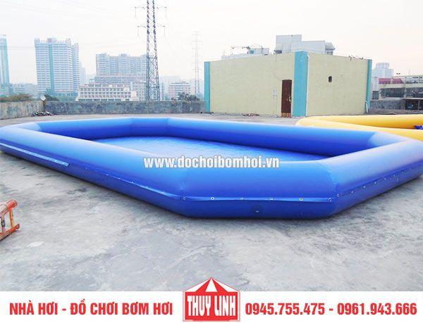Bể bơi bơm hơi BB01