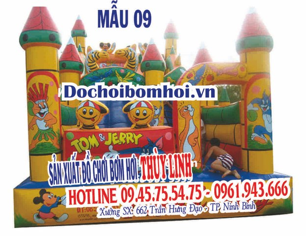 nha hoi lau dai - nha phao nhun - dochoibomhoi.vn - mau (10) (Copy)