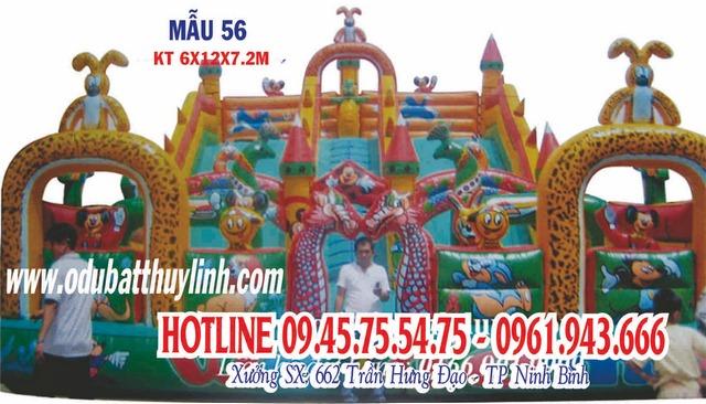 nha hoi lau dai - nha phao nhun - dochoibomhoi.vn - mau (30) (Copy)