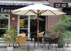 Ô cafe đẹp OCF 02