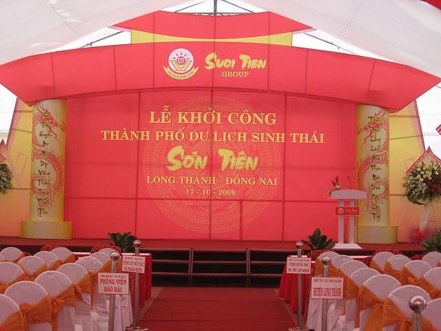 khai truong-dong tho