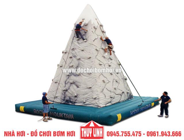 Nhà phao leo núi NLN02 5