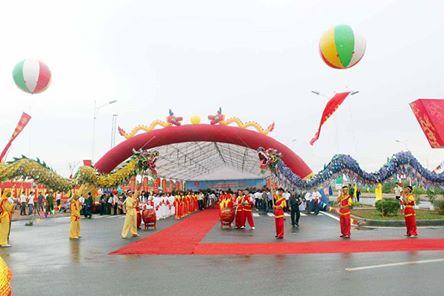 Tổ chức sự kiện chuyên nghiệp tại Ninh Bình