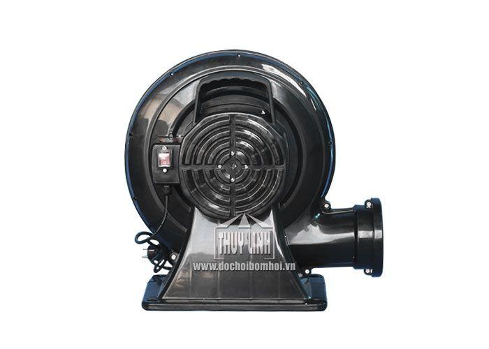 Máy thổi nhựa 2 HP 03