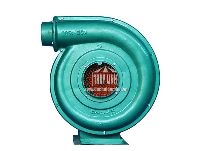 Máy thổi ốc sên 2 HP 01