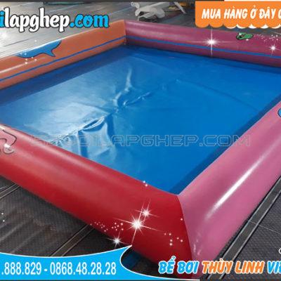 bể bơi bơm hơi chất lượng cao