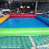 bể bơi bạt bơm hơi chất lượng