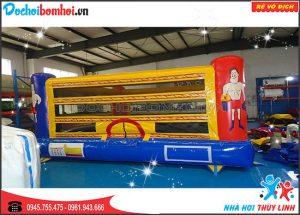 nha bom hoi the thao san dau vat gia re 5 300x215 1 Xưởng sản xuất dù bạt sự kiện - cổng hơi - nhà bạt