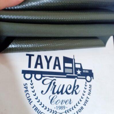 Bạt nhựa xe tải Taya chất lượng cao, Bạt che hàng, Bạt che ô tô tải